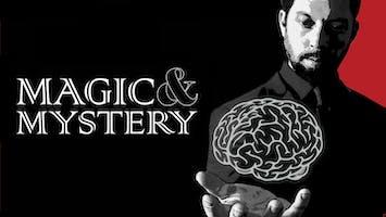 "Mat LaVore: ""Magic & Mystery"""