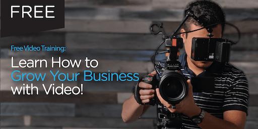 Ablog Cinema Video Training: Types of Video