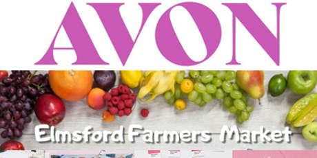 AVON Beauty Bosses @ Elmsford Farmers Market tickets