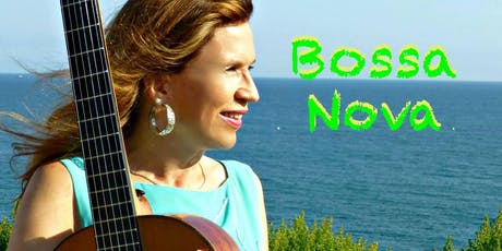 Téka & New Bossa plus Photo Show! tickets