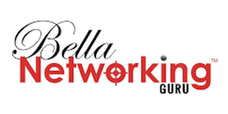 Notting Hill Gate - Bella Networking Guru  - Shares her story - 6PM SHARP tickets