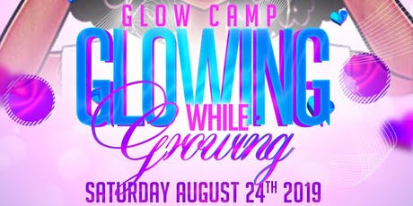 Glow Camp tickets