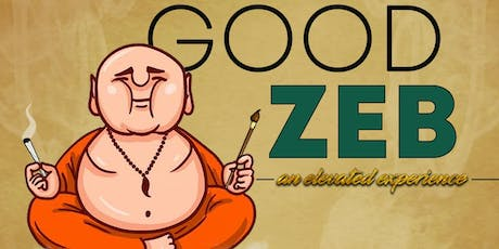 Good Zeb: An Elevated Experience tickets