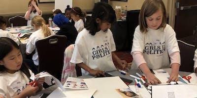 Mini Camp Congress for Girls Miami 2019