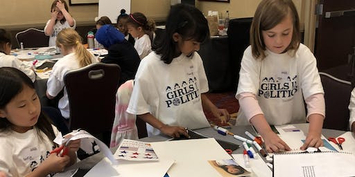 Mini Camp Congress for Girls Miami 2019