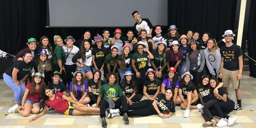 Mater Academy Class of 2026 Orientation (A-L)