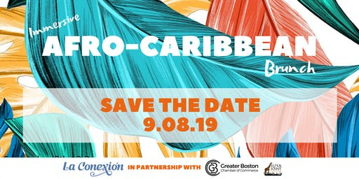 Immersive Afro-Caribbean Brunch