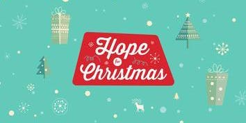 Hope for Christmas December 14, 2019 West Ridge Church Volunteers