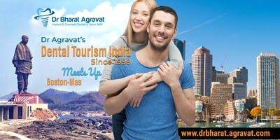 Join the Indian Dental Implant Guru Meetup at Boston MA
