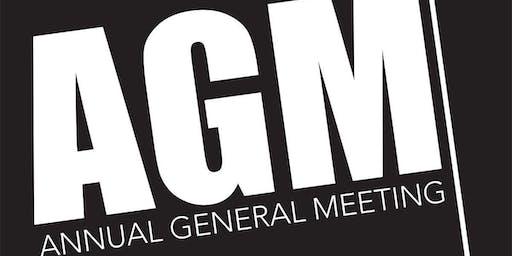 BLBG ANNUAL GENERAL MEETING (AGM) 2019 - 21 August AT 6PM
