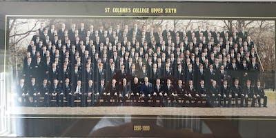 St. Columbs College Class of '99 Reunion