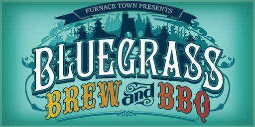 Bluegrass, Brew and BBQ