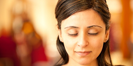 Sunday Out: Meditation & Meal tickets
