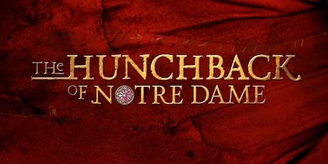The Hunchback of Notre Dame tickets