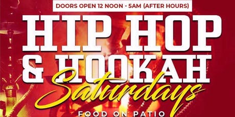 SATURDAY AFTER HOURS TIL 5 AM @ HABIBI HOOKAH LOUNGE | B.Y.OB (BRING YOUR OWN BOTTLE| $20 HOOKAHS) | GO DJ MR. ROGERS & GO MC MAJOR | FREE ENTRY ALL NIGHT | rsvp now tickets