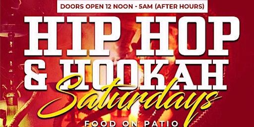 SATURDAY AFTER HOURS TIL 5 AM @ HABIBI HOOKAH LOUNGE | B.Y.OB (BRING YOUR OWN BOTTLE| $20 HOOKAHS) | GO DJ MR. ROGERS & GO MC MAJOR | FREE ENTRY ALL NIGHT | rsvp now