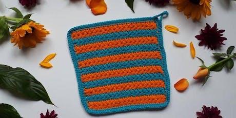 Crochet Workshop for Beginners tickets