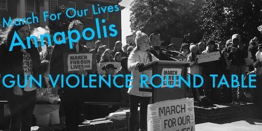 MFOL: Annapolis Round Table