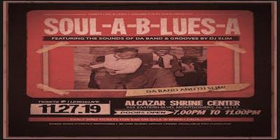 SOUL-A-B-LUES-A