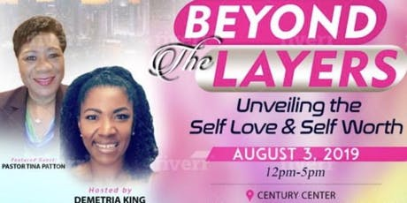 Beyond the Layers tickets