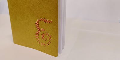 ***** Make and Take: Customized Journals