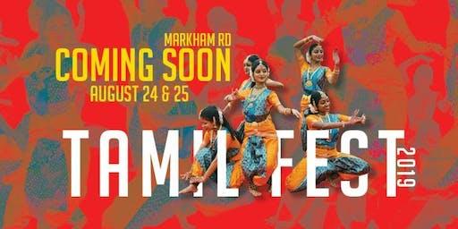 Tamil Fest 2019