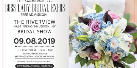 The Riverview Bridal & Event Planning Showcase 9 8 19 tickets