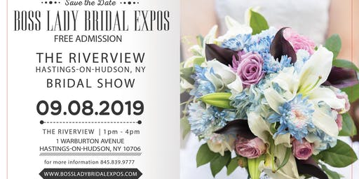 The Riverview Bridal & Event Planning Showcase 9 8 19