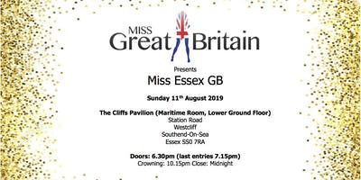 Miss Essex GB