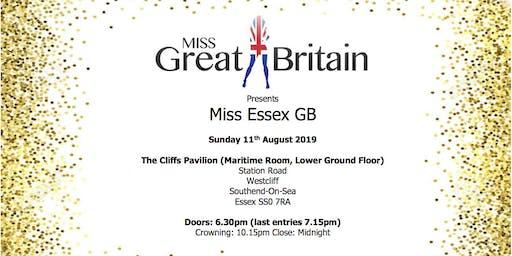 Miss Essex GB