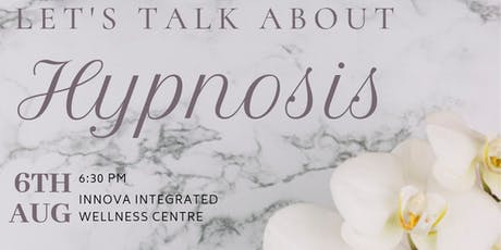 Let's talk about Hypnosis tickets