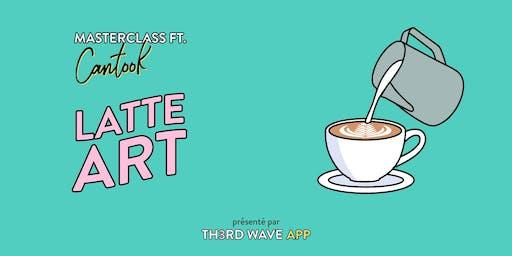 MasterClass Latte Art À La Maison