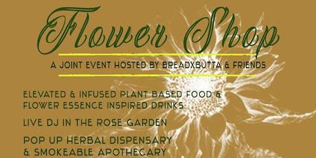 The Flower Shop tickets