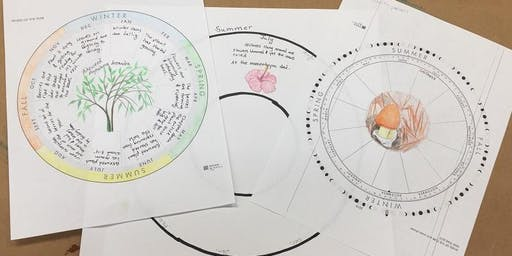 Homeschool Program - Phenology Wheels