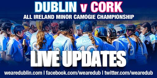 LIVE GAA!! Dublin v Cork Live Broadcast on RTÉ Sport