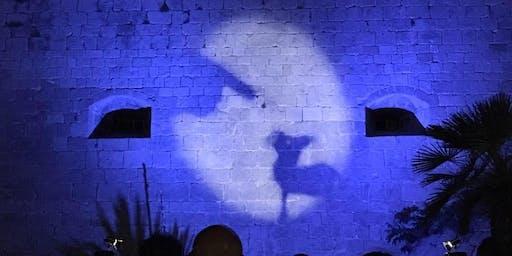 Cuentos de Pocas Luces en PALMA DEL RÍO. Participemos