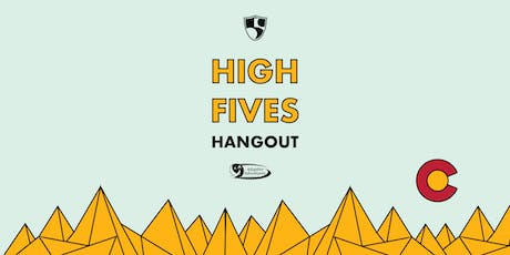 High Fives Hangouts - Bear Creek Lake Park Handcycle and BBQ tickets