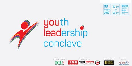 Youth Leadership Conclave tickets