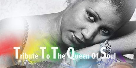 Tribute to the Queen of Soul! Aretha Franklin tickets