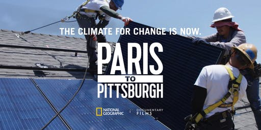 Film: From Paris to Pittsburgh