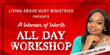 Women Of Worth Full Day Workshop tickets