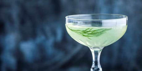 Cocktail Class: Gin is Your Friend tickets