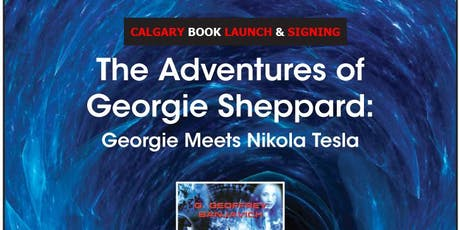 ***********CALGARY BOOK SIGNING ! CANADIAN AUTHOR ************************* tickets
