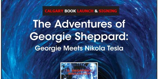***********CALGARY BOOK SIGNING ! CANADIAN AUTHOR *************************