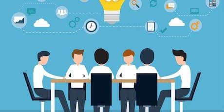 Formation professionnelle en Entreprenariat tickets