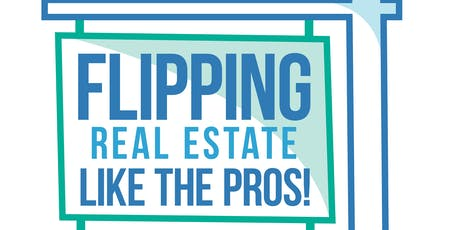 Learn to Flip Houses Like the Pros! tickets