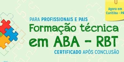 Cópia de Formação Técnica em ABA - RBT