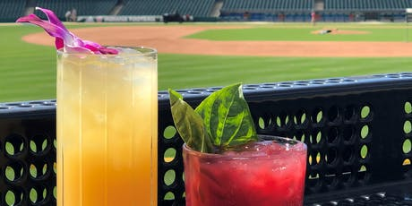 Hotel Tango Patio Party - Pre-game with us! tickets