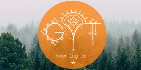 Inner City Calm tickets