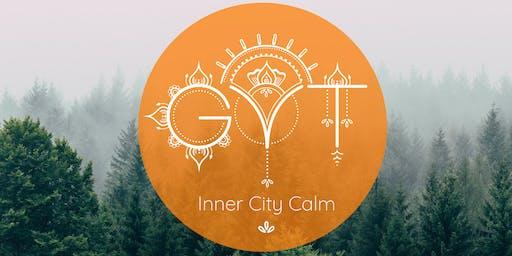 Inner City Calm